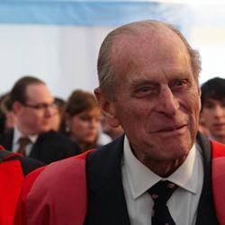 HRH Prince Philip,The Duke of Edinburgh
