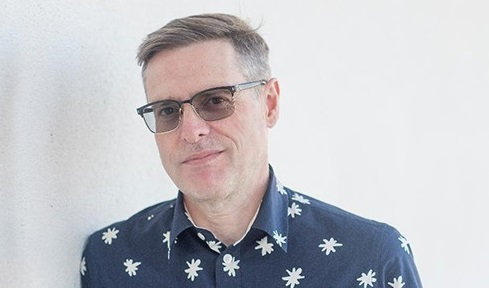 Professor Mark Girolami