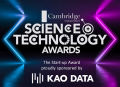 Cambridge Independent Science and Technology Awards banner