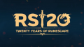 20 years of Runescape_ banner