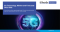 """IDTEchEx 25G Technology, Market and Forecasts 2022-2032""""  report banner"""