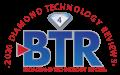 IQGeo BTR Diamond Award win