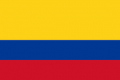 Colombian Flag