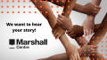 Diversity and inclusion - Marshall Centre banner