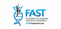 FAST logo (Foundation for Angelman Syndrome Therapeutics)