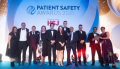 Revolutionary technology SAFIRA developed by Cambridge based medical device company Medovate won the Patient Safety Innovation of the Year category at the HSJ Patient Safety Awards 2021 alongside inventors from the Queen Elizabeth Hospital King's Lynn