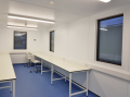 Guardtech provides a range of portable cleanroom solutions