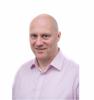Jonathan Custance, Director and Co-Owner of Green Custard