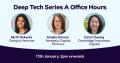 Deep Tech Series A Office Hours banner