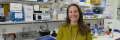 Dr Michelle Linterman, 2019 Lister Prize Fellow