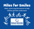 MIles for Smiles banner