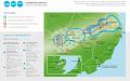 New Anglia LEP Cambridge Norwich Tech Corridor Baseline Map Update Sept 21 v2