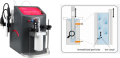 The Stabino® II from Colloid Metrix is a fast and easy-to-operate zeta potential instrument for analysing and optimising the stability of colloids and dispersions
