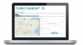 Turbo Carbon software for managing and reporting carbon data