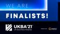 award finalists banner
