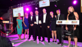 Green Custard crowned Overall Winner at SME Cambridgeshire Business Awards