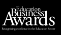 Education Business awards banner
