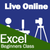 Excel Beginners Training Session Banner
