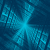 supercomputer _graphic image