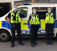 Cambs police