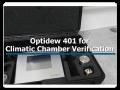 Optidew 401 chilled mirror hygrometer