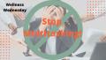 wellness wednesday - stop mutlitasking banner