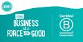 Zen Broadband - B certified organisation
