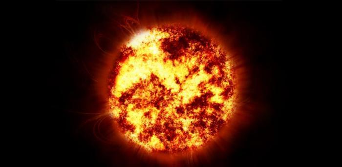 Sun  Credit: betmari