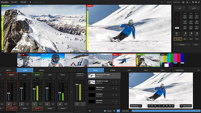 WaveFX streaming webcast